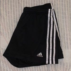 Vintage Adidas Athletic Shorts